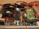 8 magos AMD félkonfig 16 GB RAM, ATX alaplap, RAID kártya, 400W táp - 8 magos AMD félkonfig 16 GB RAM, ATX alaplap, RAID kártya, 400W táp