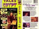 KERESEK Mesék a Kriptából VHS videokazettákat! - KERESEK Mesék a Kriptából VHS videokazettákat!