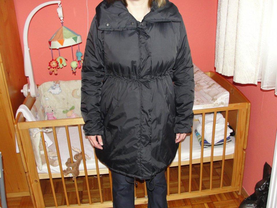 f3bda1aac4 HelloBaby Kismama kabát eladó. - HardverApró