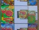 Eladó: RollerCoaster Tycoon /1999/+Loopy Landscapes+Added Attractions Pack - Eladó: RollerCoaster Tycoon /1999/+Loopy Landscapes+Added Attractions Pack
