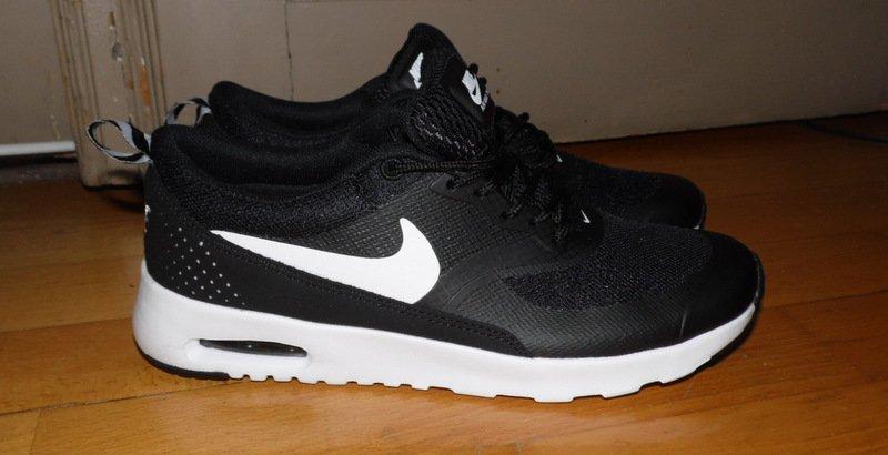 Eladó vadonatúj női Nike Air Max Thea cipő. - HardverApró a517c961e0