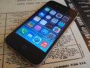 iPhone 4 32GB (telekom, fekete) - iPhone 4 32GB (telekom, fekete)