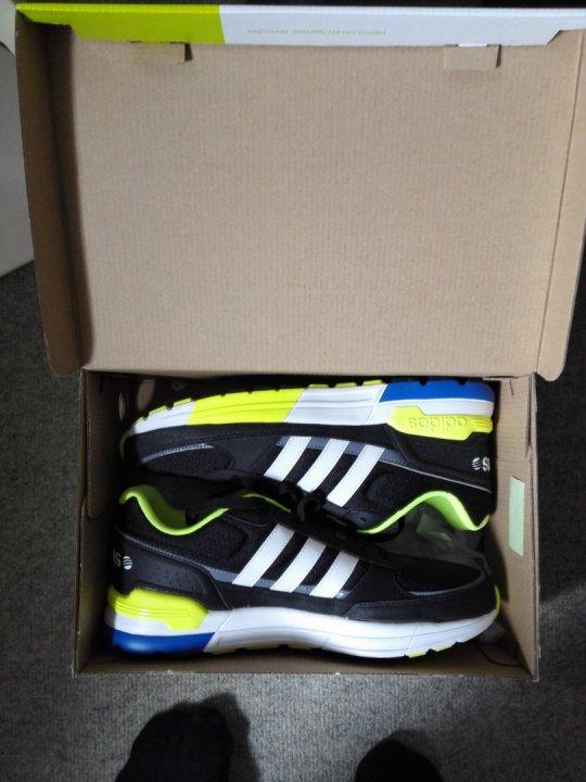 Használt Adidas box cipő eladó