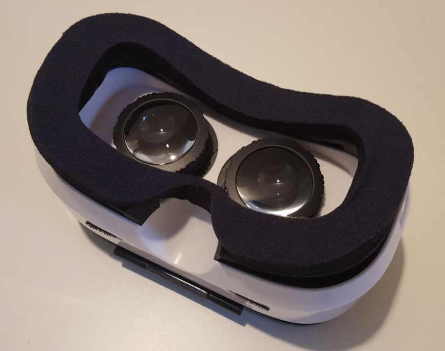 Google Cardboard 3D VR szemüveg kamukulusz :) HardverApró
