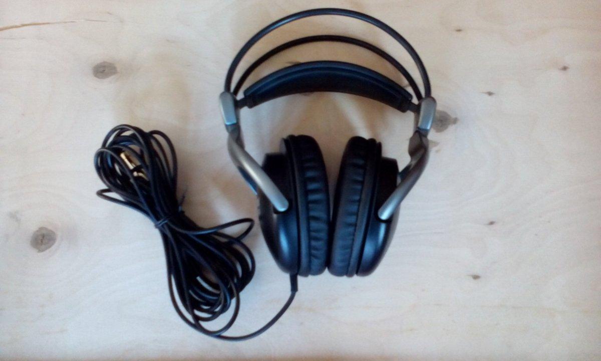 Maxell Pro Studio HP6000 fejhallgató eladó - HardverApró e33d9143f2