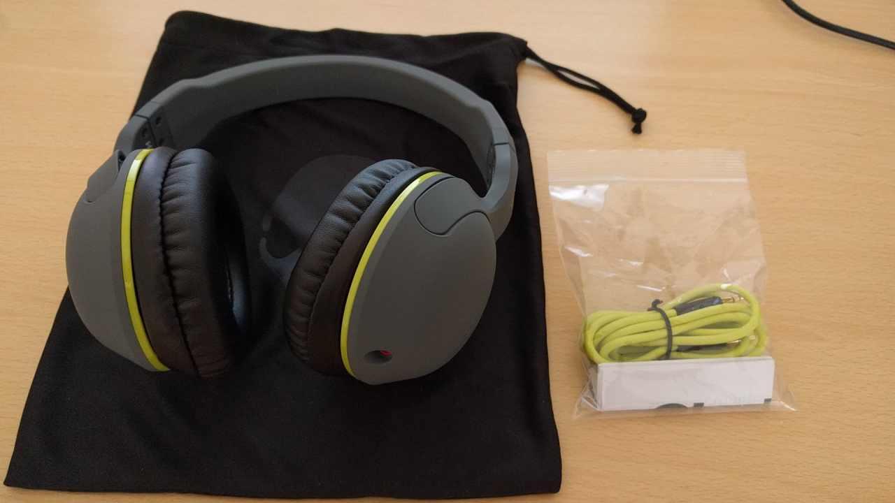 Skullcandy Hesh 2 új fejhallgató harmadáron eladó (csak kibontott ... 80b76e8d7f
