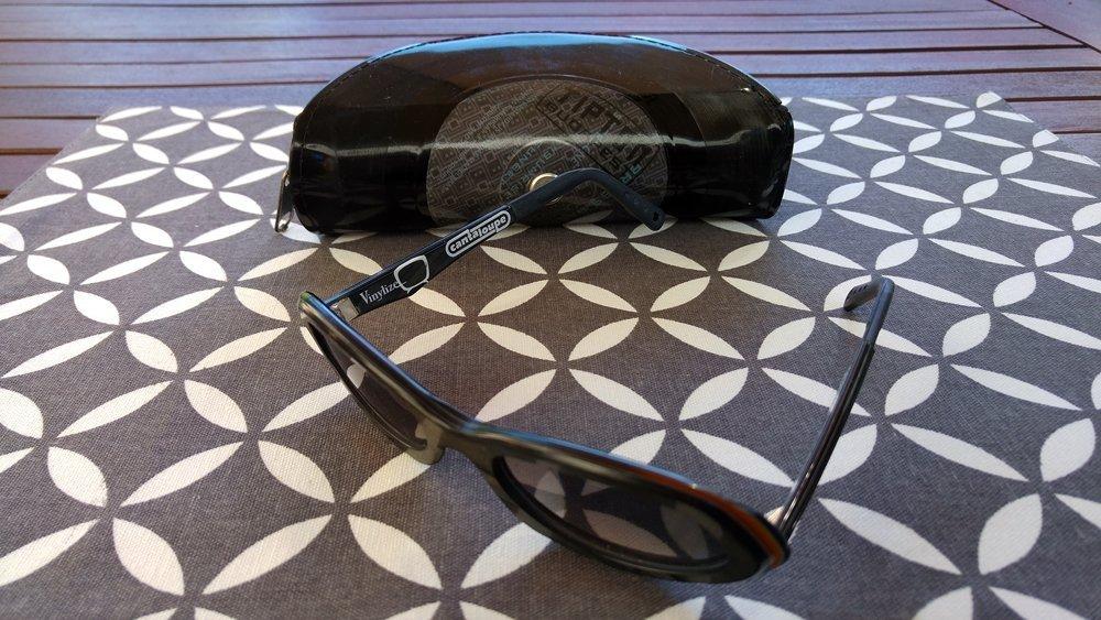 Eladó új egyedi bakelitből készült Tipton - Vinylize női napszemüveg ... 0cfd583823