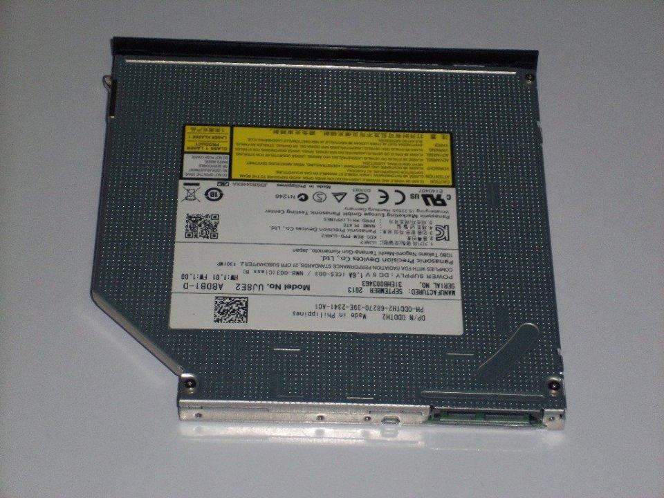 Lenovo laptop - notebook DVD író csere is UJ8E2 - HardverApró ed115dd0f3