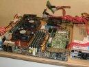 12 magos félkonfig 32GB RAM, MSI ATX alaplap, 400W táp. Szuper ár/teljesítmény arány! - 12 magos félkonfig 32GB RAM, MSI ATX alaplap, 400W táp. Szuper ár/teljesítmény arány!