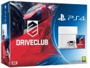 For SALE! PS4 White + 2db DualShock 4 + DriveClub + Fifa15 - For SALE! PS4 White + 2db DualShock 4 + DriveClub + Fifa15