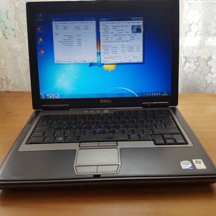 Dell Latitude D630 Eladó. - HardverApró a11b76b17a