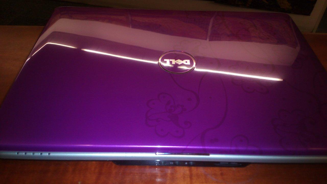 Anyám laptopja eladó . Dell Inspiron 1525 - HardverApró e0723cc8b1