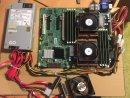 12 mag 32GB DDR3 + lap + táp + raid / FÉLKONFIG - 12 mag 32GB DDR3 + lap + táp + raid / FÉLKONFIG