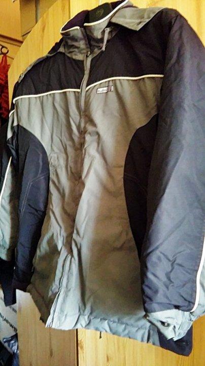 9deb993e4b3b Eladó női Budmil télikabát S méretben - HardverApró