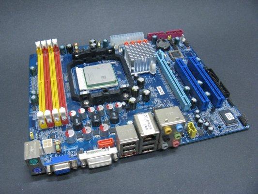 List Mainboard & CPU AMD Socket AM2/AM2+/AM3/FM1/FM2 cần bán - 5