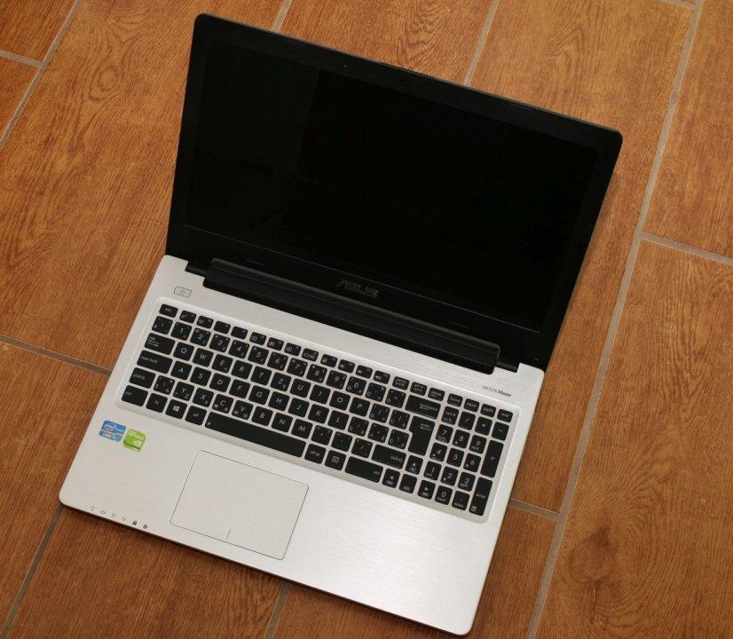 Eladó ASUS K56CB laptop - SSD+HDD (+DVD író is) - HardverApró f2fed4be82