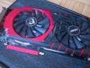 MSI GeForce GTX 970 Gaming 4G - 2019.03.09-ig garanciával - MSI GeForce GTX 970 Gaming 4G - 2019.03.09-ig garanciával