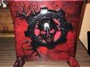 Gears of War limitált ház eladó!!! - Gears of War limitált ház eladó!!!