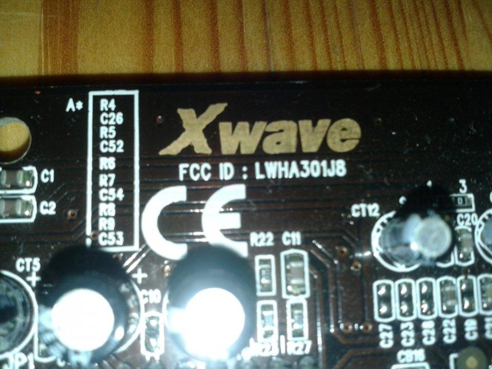 XWAVE LWHA301J8 WINDOWS DRIVER DOWNLOAD
