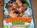 Donkey Kong Country Tropical Freeze - Wii U - Donkey Kong Country Tropical Freeze - Wii U