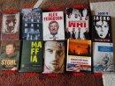 Eladó könyvek,vegyesen,nagy választékban! - Eladó könyvek,vegyesen,nagy választékban!