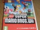 New Super Mario Bros Wii - New Super Mario Bros Wii