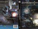 Haegemonia (űrstratégia / PC / CD-ROM) + kieg. - Haegemonia (űrstratégia / PC / CD-ROM) + kieg.