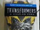 Transformers űrdongó bontatlan - Transformers űrdongó bontatlan
