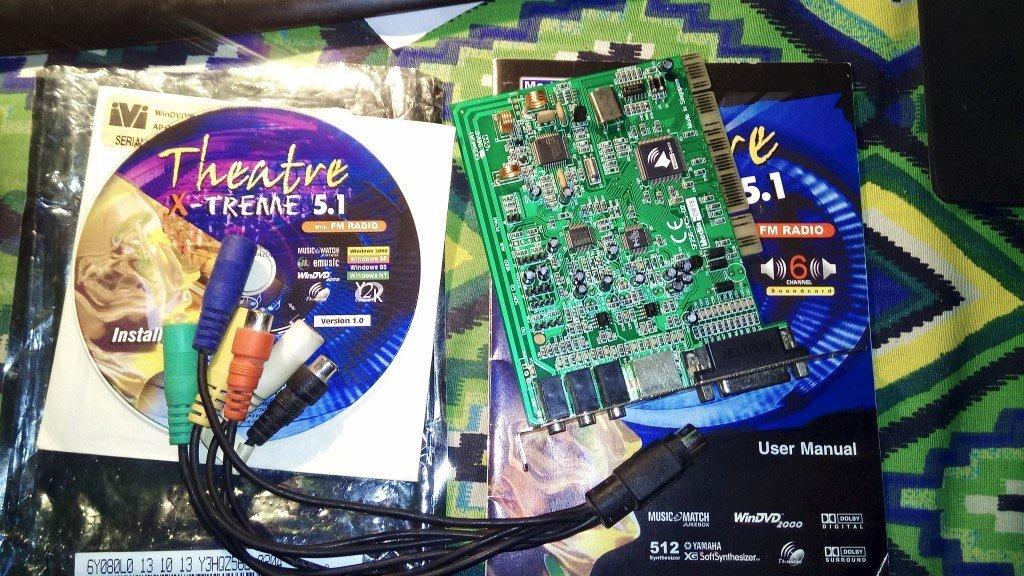MEDIAFORTE SF256-PCS-02 TREIBER WINDOWS XP