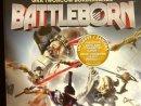 Battleborn Ps4 - Battleborn Ps4