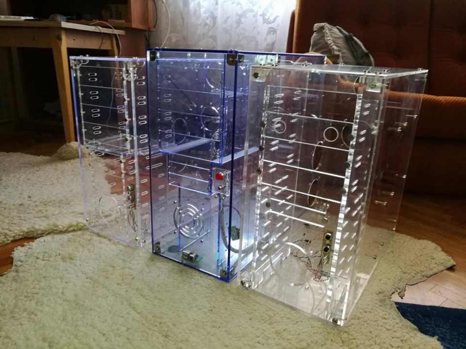 Full Plexi gépházak - HardverApró fbc326e806