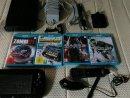 Wii U 32gb 5 játék Wii rész flashelve + eredeti Motion plus remote / nunchuk Ps4 csere érdekel... - Wii U 32gb 5 játék Wii rész flashelve + eredeti Motion plus remote / nunchuk Ps4 csere érdekel...