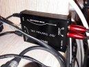 Muse-Audio TDA1543x4 DIR9001 DAC(jég fullsize) - Muse-Audio TDA1543x4 DIR9001 DAC(jég fullsize)