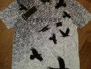 Firetrap Crow póló eladó - Firetrap Crow póló eladó