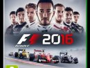 F1 2016 Special Edition XBOX ONE - F1 2016 Special Edition XBOX ONE