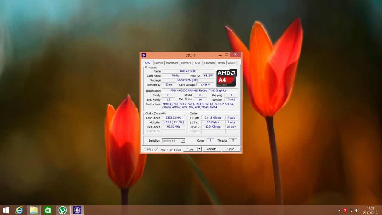 Amd A4 5300 Apu Elad Hardverapr Prosesor Trinity Socket Fm2 Hirdets Rszletei