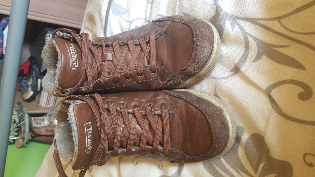 Eladó használt férfi cipők  Lasocki fbf398c743