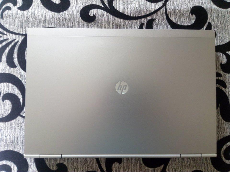 HP EliteBook 8470P laptop eladó 35000ft - HardverApró 80220ce40b