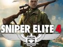 Sniper Elite 4. (Xbox One) - Sniper Elite 4. (Xbox One)