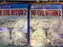 PS4 The Evil Within 2 Újbontatlan 17000 ft. - PS4 The Evil Within 2 Újbontatlan 17000 ft.