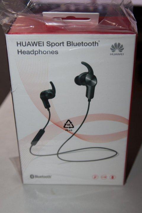 Huawei AM60 Sport Bluetooth Headset -bontatlan- - HardverApró 2fd861c188
