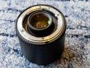Nikon TC-20EII kétszerező eladó, vagy cserélhető - Nikon TC-20EII kétszerező eladó, vagy cserélhető
