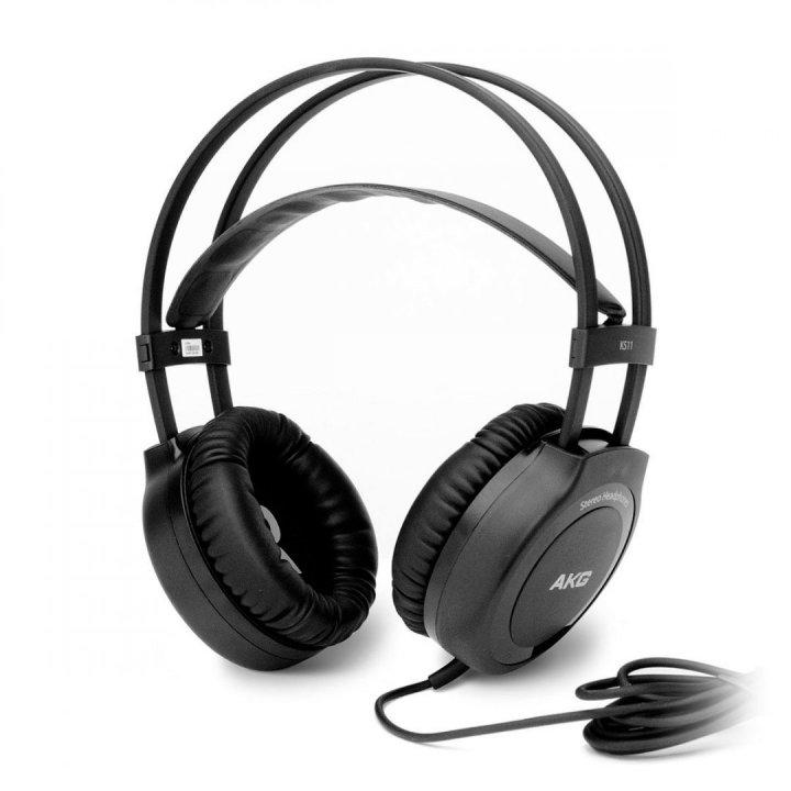 AKG K511 fejhallgató eladó! - HardverApró 20b8042318
