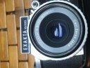 Exakta fényképezö gép objektivvel eladó - Exakta fényképezö gép objektivvel eladó