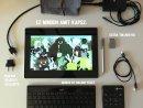 Surface Pro 4 - i7 - 16GB RAM - 512 GB SSD - sok extrával - Surface Pro 4 - i7 - 16GB RAM - 512 GB SSD - sok extrával