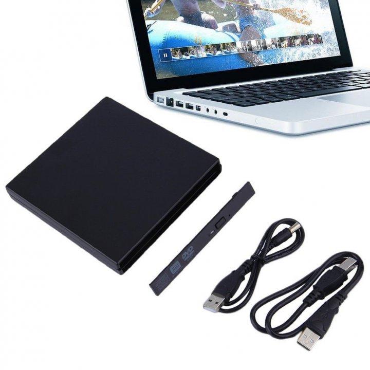 Külső usb tok ház IDE laptop DVD író meghajtókhoz - HardverApró a078ecb6ca