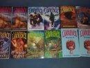 Eladó könyvek, nézz be! :) Fantasy, scifi, Leslie L. Lawrence - Eladó könyvek, nézz be! :) Fantasy, scifi, Leslie L. Lawrence