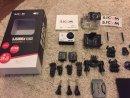 SJCAM SJ5000x Elite akciókamera - SJCAM SJ5000x Elite akciókamera