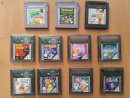 Nintendo Game Boy Pocket Color GB GBA Gameboy Advance és DS DS Lite 3DS XL DSi XL 2DS XL játékok - Nintendo Game Boy Pocket Color GB GBA Gameboy Advance és DS DS Lite 3DS XL DSi XL 2DS XL játékok