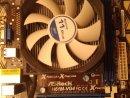 1155-ös alaplap + i3-as proci + hűtő - 1155-ös alaplap + i3-as proci + hűtő